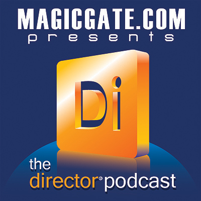 Director Podcast