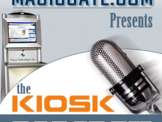 The Kiosk Podcast